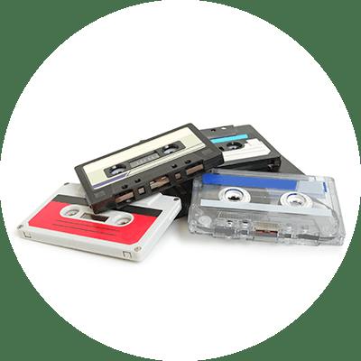 Kassetten Mixtapes BlackSheep