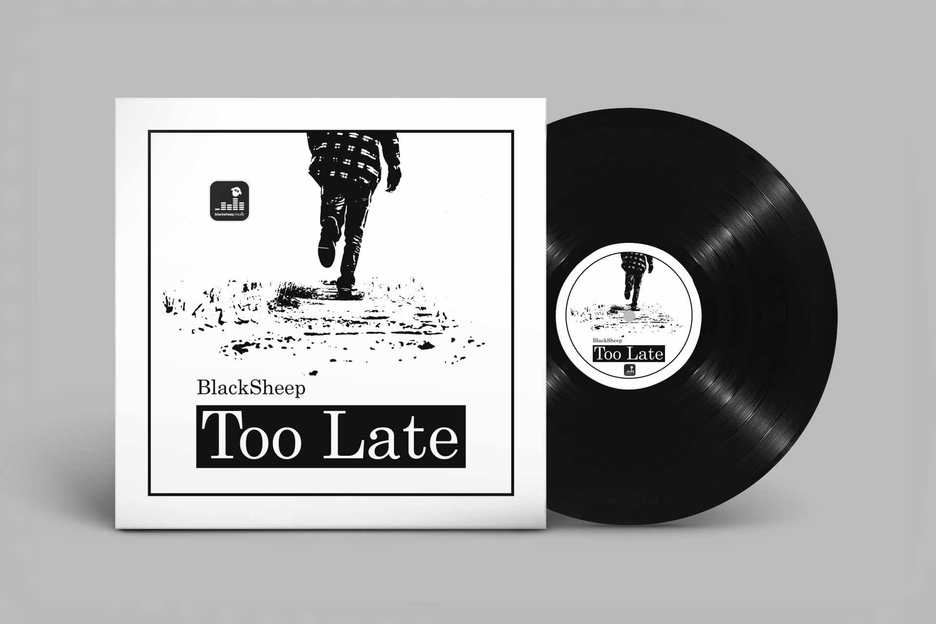 BlackSheep - Too Late