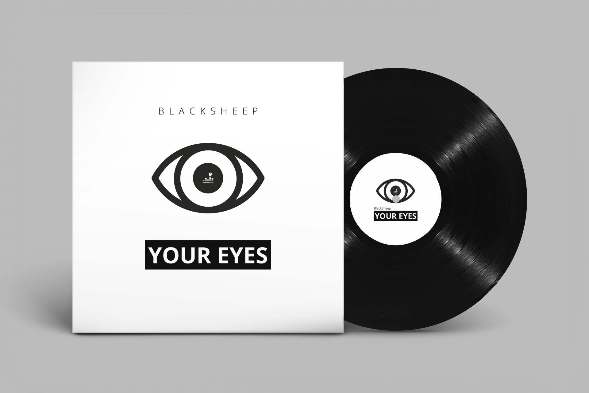 Your Eyes BlackSheep
